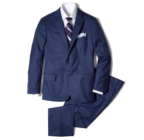 custom menswear denver, custom suit
