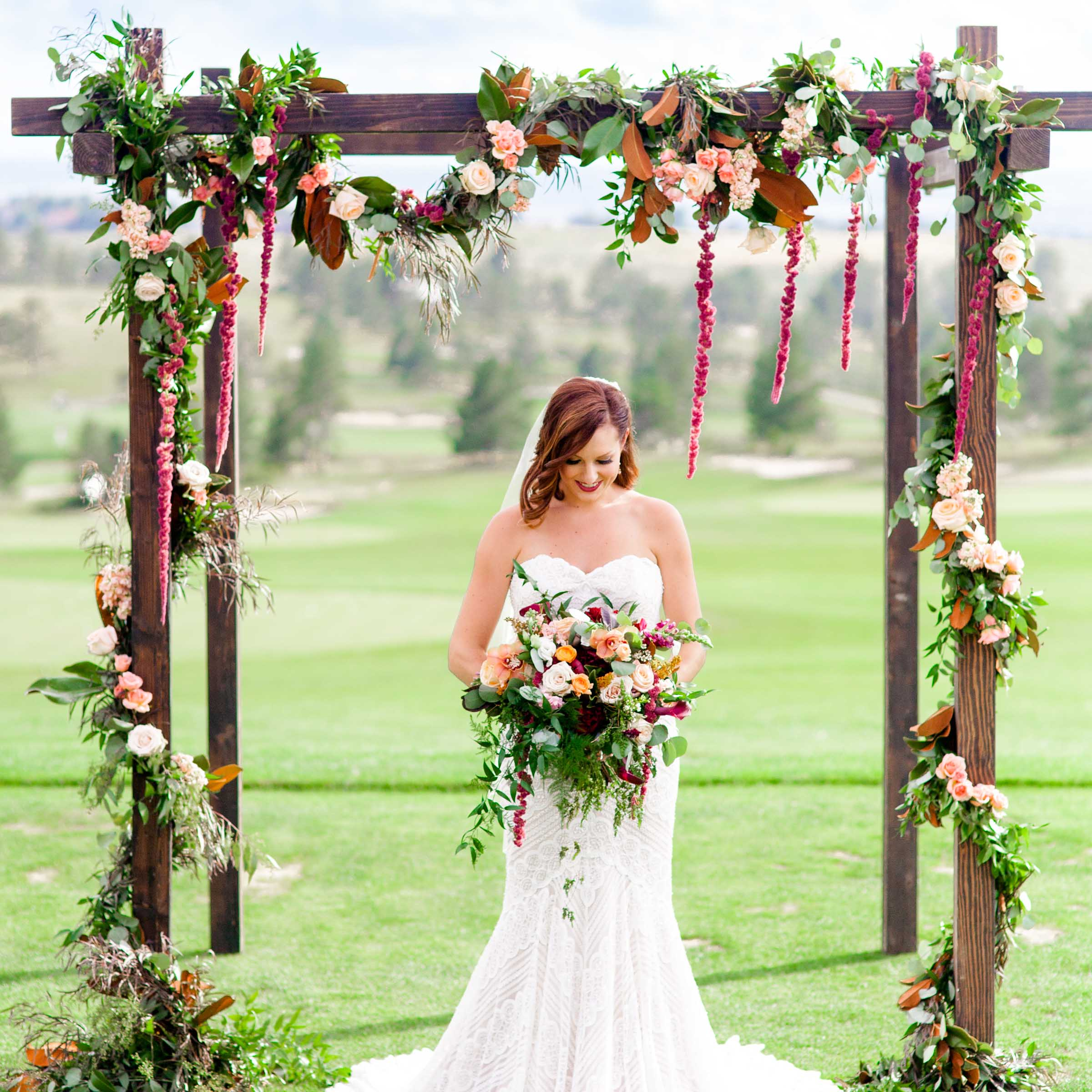 colorado golf club weddign, denver wedding planner, parker wedding planner