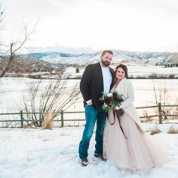 Colorado Elopement Planner Sweetly Paired Colorado Wedding