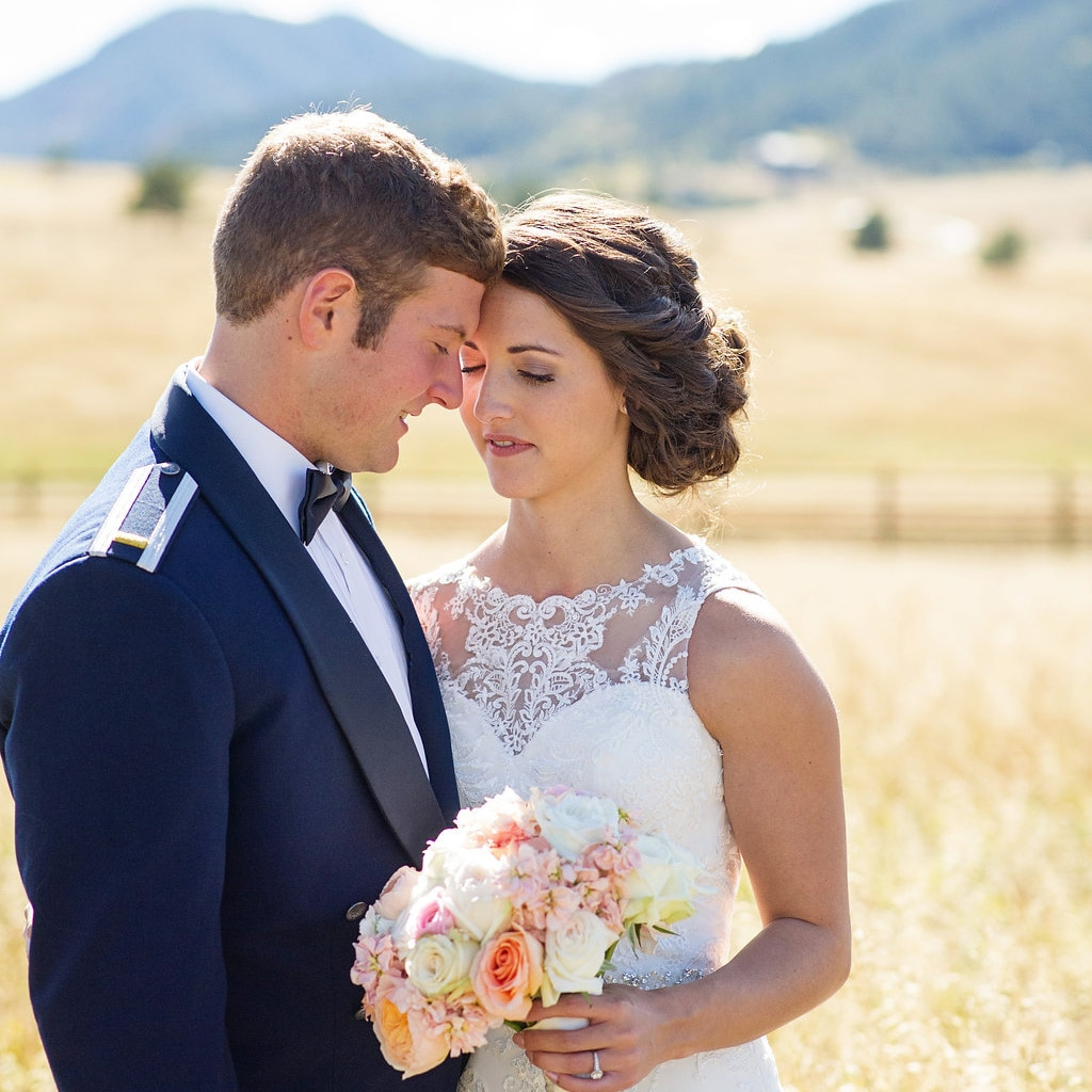 spruce mountain ranch wedding, denver wedding planner, destination wedding planner colorado