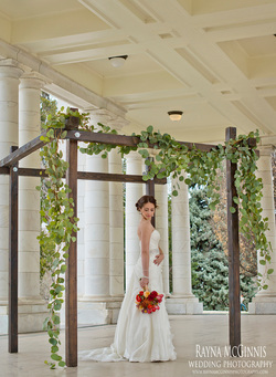 Aisle flowers, colorado wedding planner, colorado wedding ceremony
