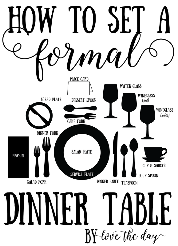 how to set a table denver wedding, colorado dinner party planner,