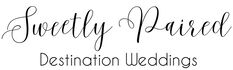 - SWEETLY PAIRED - COLORADO WEDDING PLANNER -