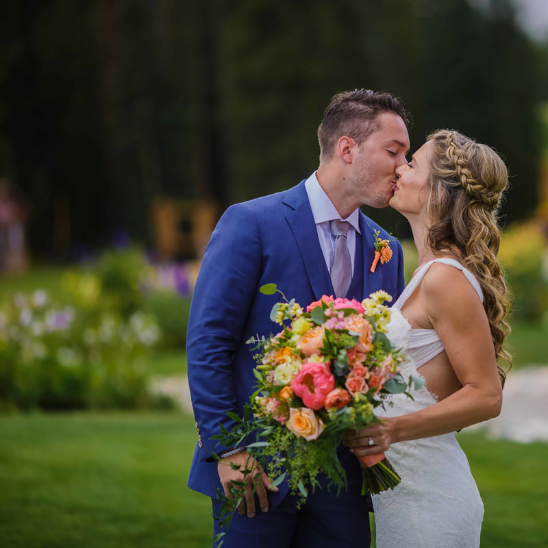Bride and groom portrait, ten mile station, mountain wedding planner, breckenridge wedding planner, colorado wedding planner, sweetly paired, mountain wedding inspiration, destination wedding planner