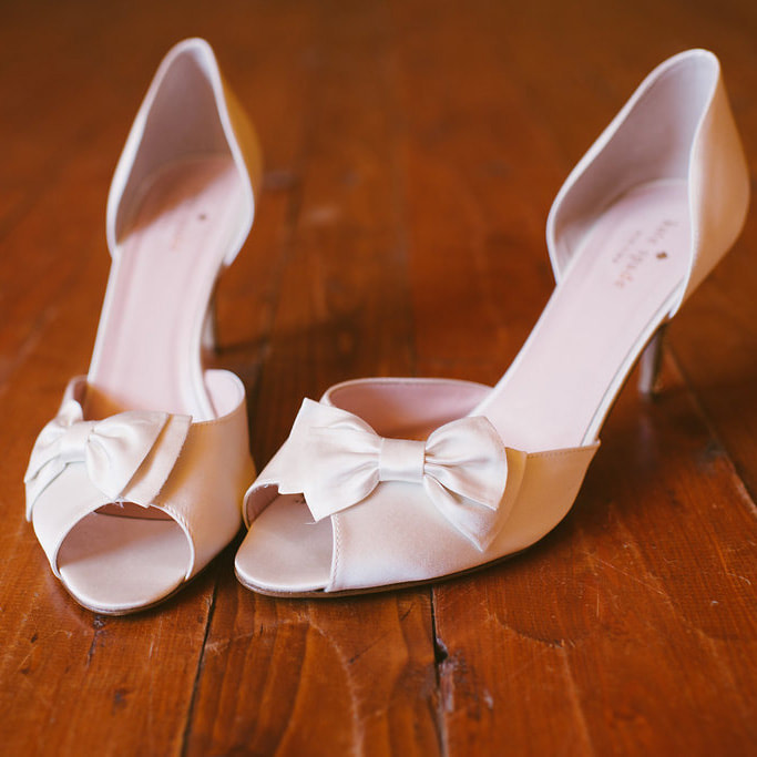Bride getting ready photo, detail photos, denver wedding planner, colorado wedding planner, deer creek valley ranch wedding, sweetly paired, kate spade bridal shoes