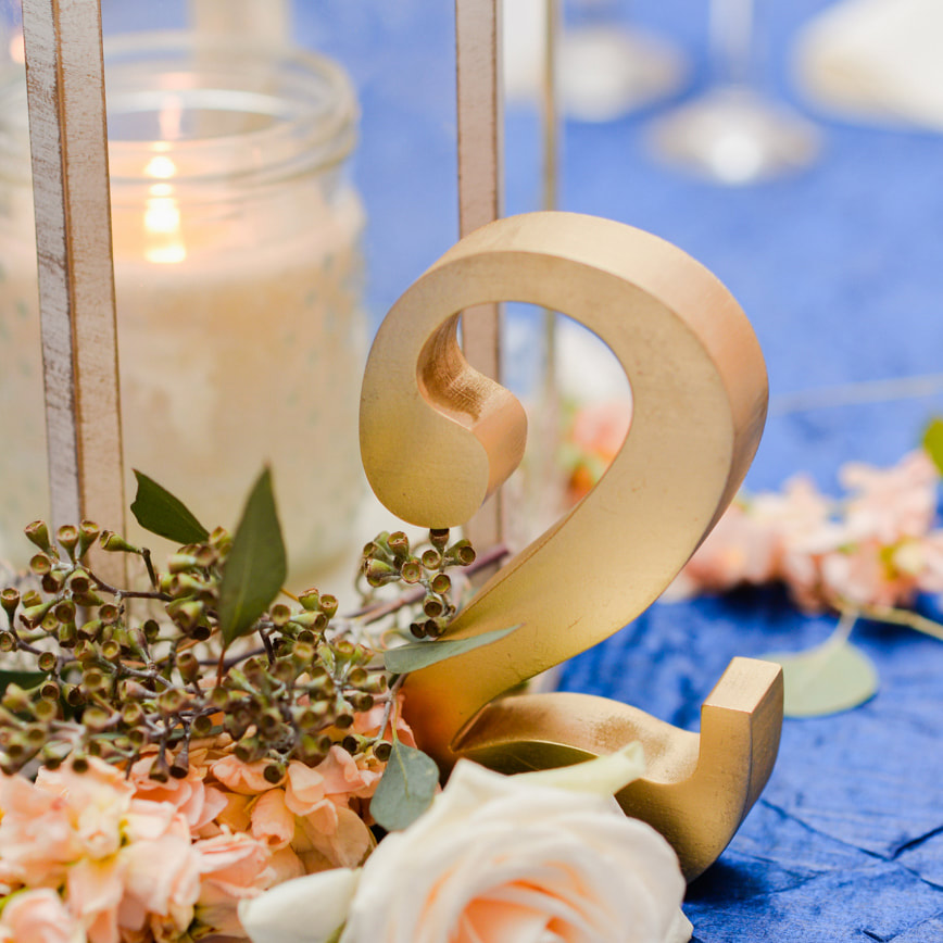 Reception venue, reception decor, table settings, baldoria on the water wedding venue, denver wedding inspiration, denver wedding planner, colorado wedding inspiration, sweetly paired wedding planning, gold table numbers
