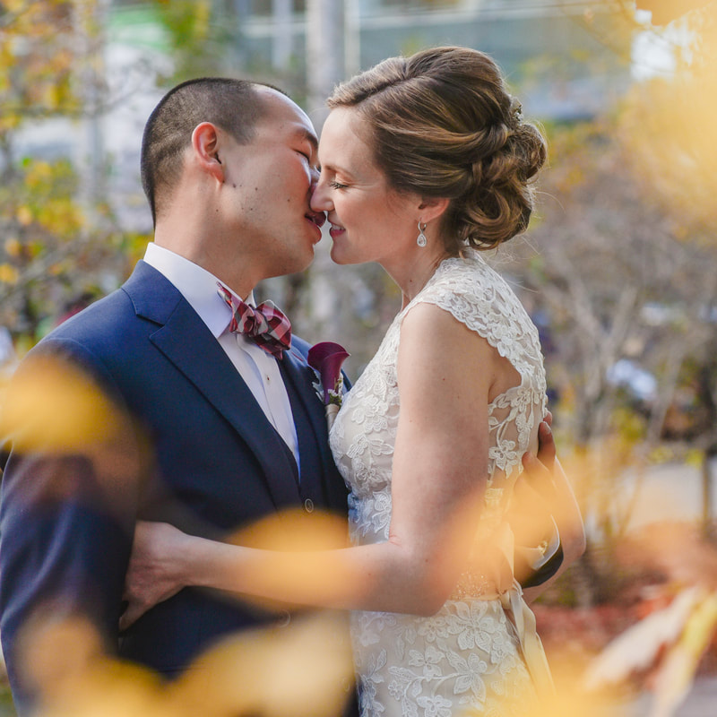 Bride and groom portrait, denver wedding planner, colorado wedding planner, real weddings, sweetly paired