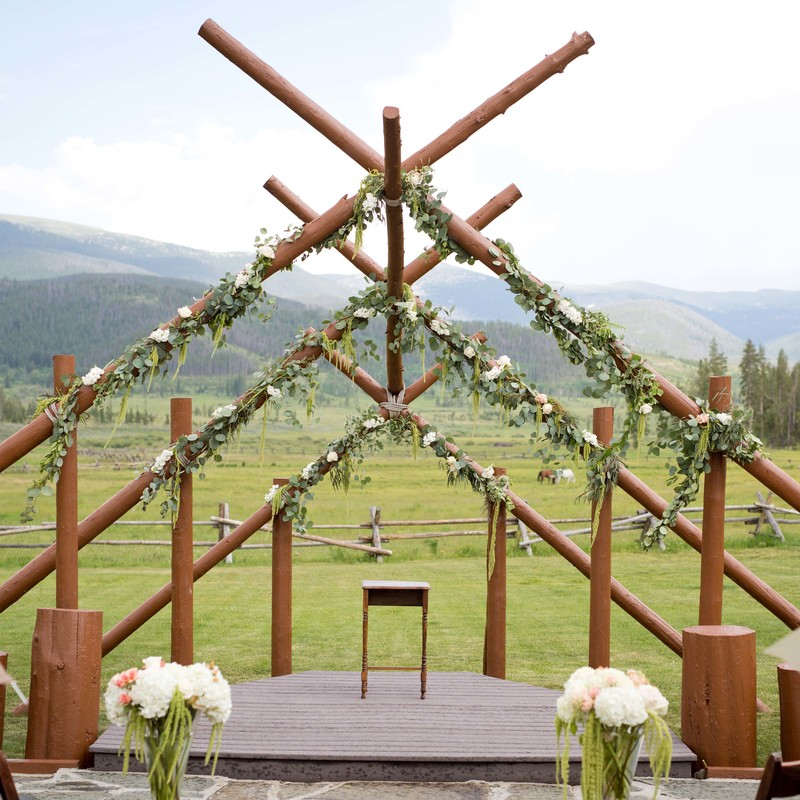 Devil's Thumb Ranch wedding, breckenridge wedding planner, vail wedding planner, denver wedding coordinator, wedding planning beaver creek