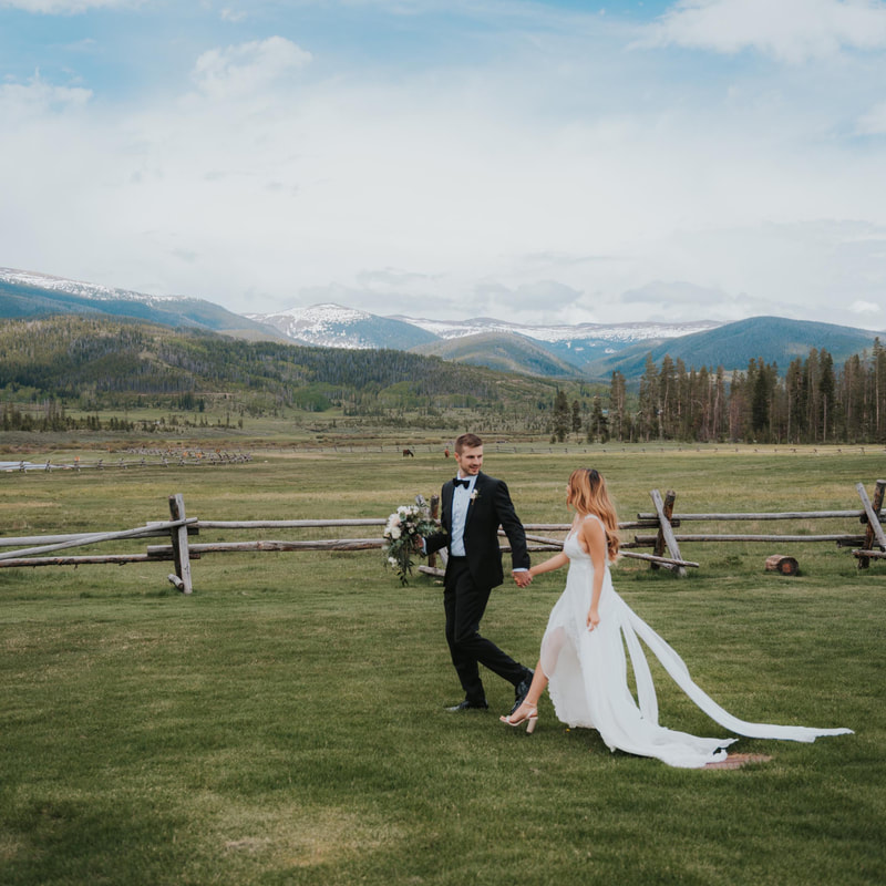 devils thumb ranch wedding, colorado wedding planner, awesome wedding photos in denver, winter park wedding planner, luxury wedding venue