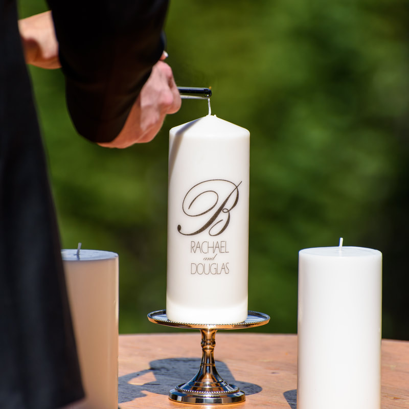Mountain top Ceremony, real weddings at allie's cabin beaver creek, colorado wedding inspiration, sweetly paired wedding planner, destination wedding planning, unity candle