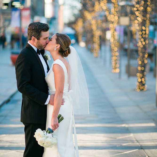 Winter Wedding Colorado, Denver wedding planner, westin wedding, white and gold wedding