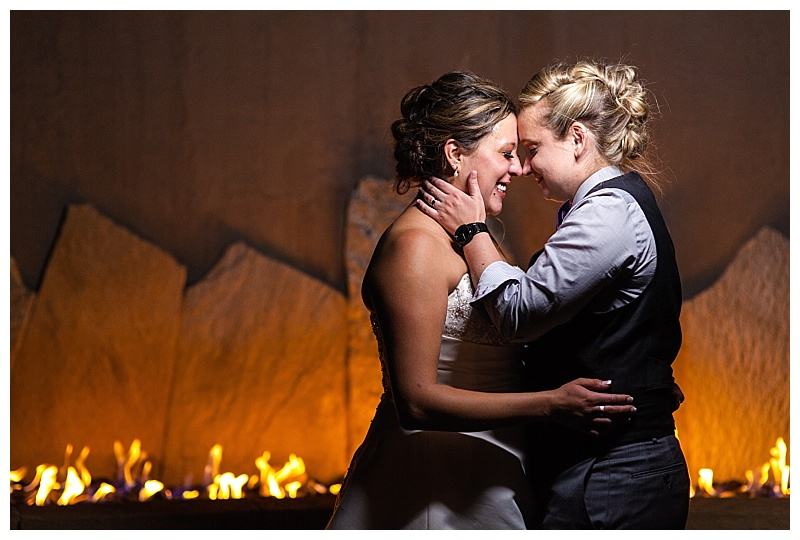 lesbian wedding planer denver, destination wedding planner denver, colorado wedding planner same sex, cielo at castle pines wedding planner